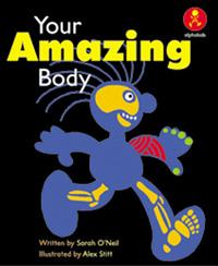 Your Amazing Body