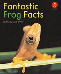 Fantastic Frog Facts