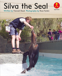 Silva the Seal