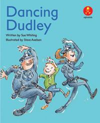 Dancing Dudley