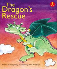 The Dragon's Rescue