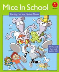 Mice in School