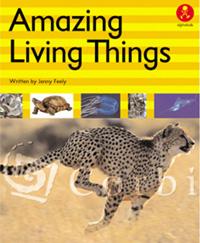 Amazing Living Things