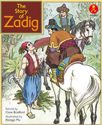 The Story of Zadig