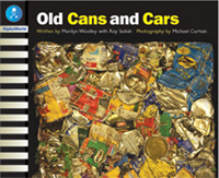 Old Cans and Cars