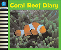 Coral Reef Diary