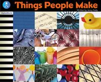 Things People Make