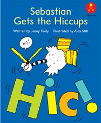 Sebastian Hiccups