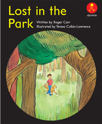 Lost in the Park