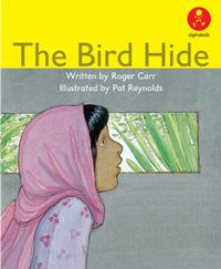 The Bird Hide