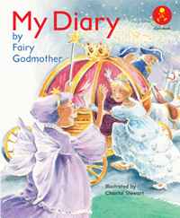 My Diary by Fairy